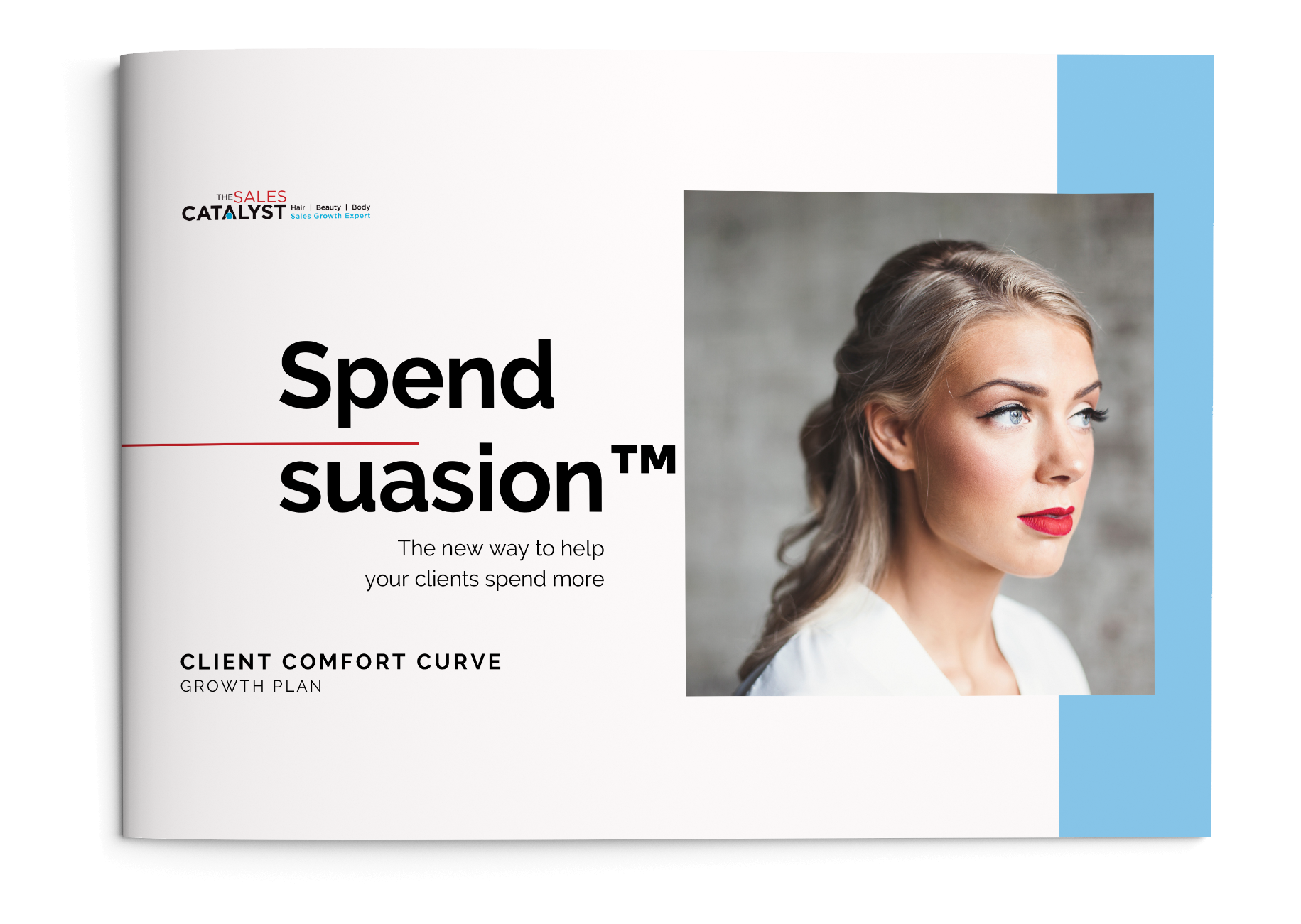 spend suasion growth chart