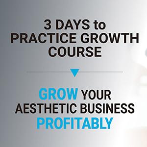 3 DAYS to PRACTICE GROWTH – SYDNEY