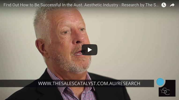 Find Out How to Be Successful In the Aust. Aesthetic Industry