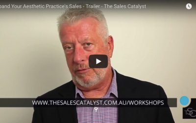 Expand Your Aesthetic Practice's Sales – Trailer
