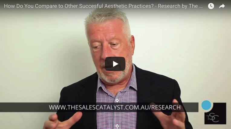 How Do You Compare to Other Successful Aesthetic Practices?