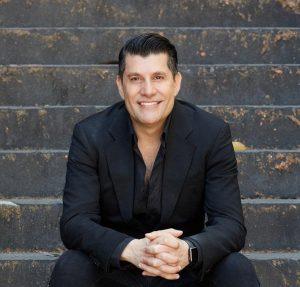 Salon Owner Dario Cotroneo   The Sales Catalyst