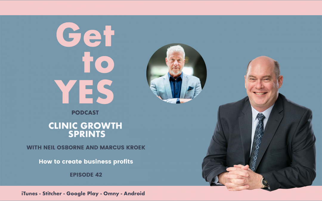 E42: B2C Interview w/- Marcus Kroek How to create business profits
